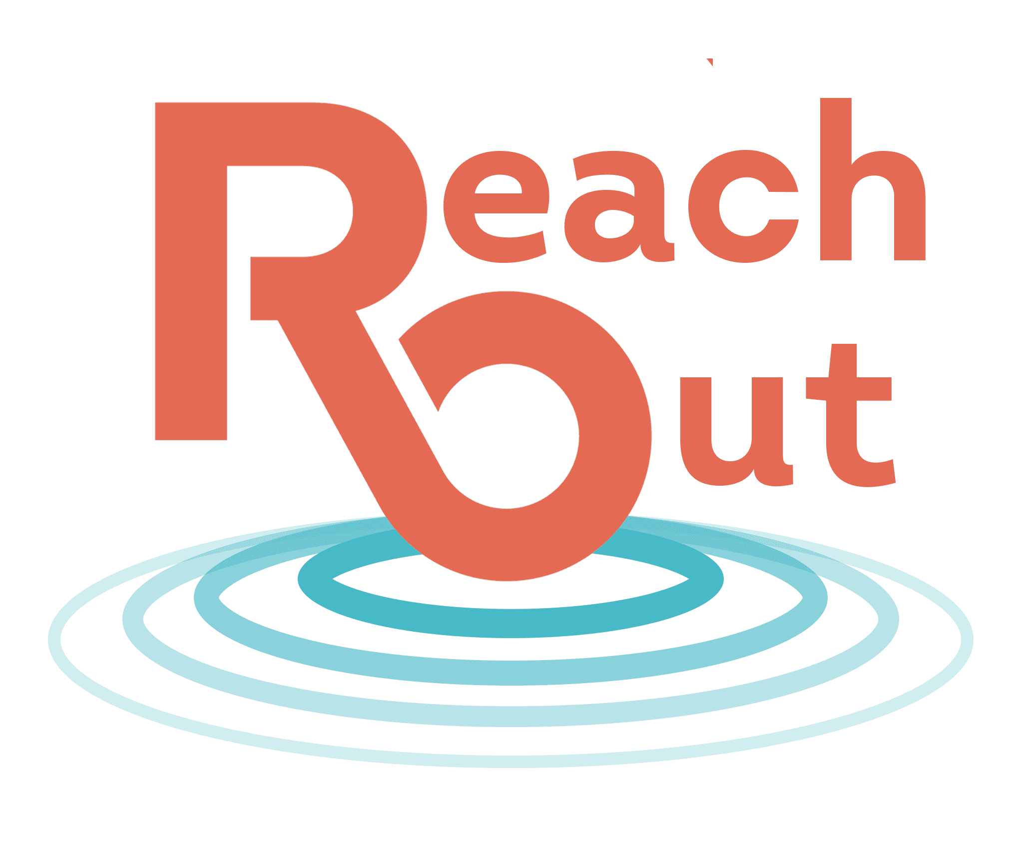 Reach Out _ Orange
