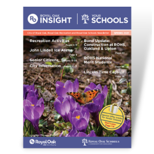 Insight Cover Spring 2021